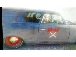 1959 Nash Wagon (CC-1220740) for sale in Cadillac, Michigan