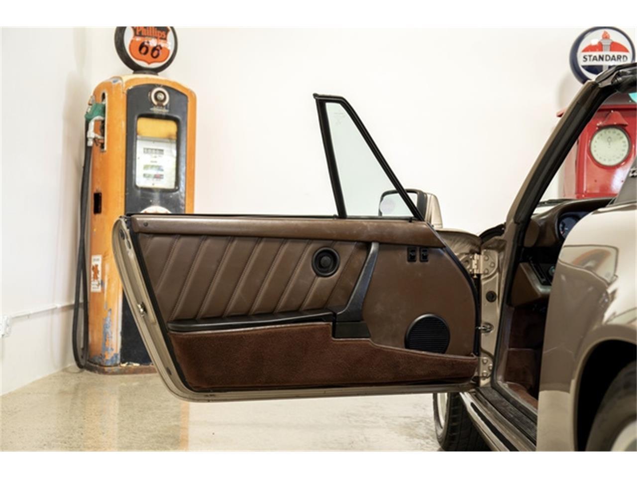1982 Porsche 911 (CC-1227401) for sale in Pleasanton, California