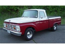 1964 Ford F100 (CC-1227408) for sale in Hendersonville, Tennessee