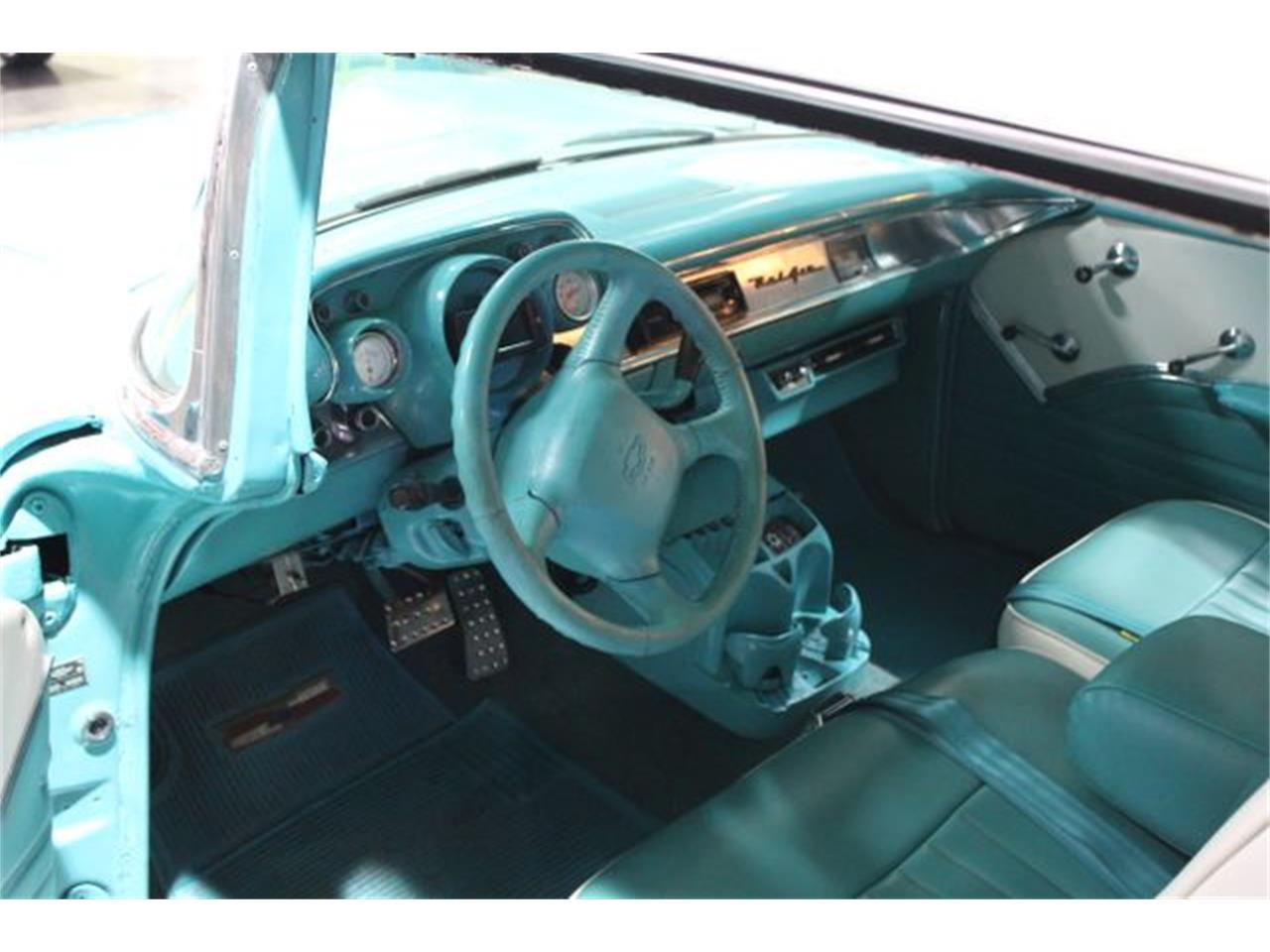 1957 Chevrolet Bel Air (CC-1227413) for sale in Houston, Texas
