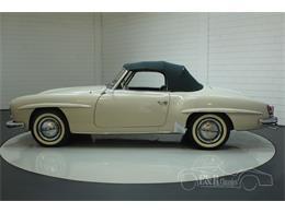 1961 Mercedes-Benz SL-Class (CC-1227425) for sale in Waalwijk, noord brabant