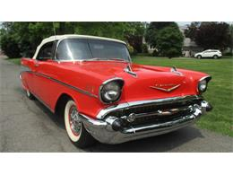 1957 Chevrolet Bel Air (CC-1227433) for sale in Mill Hall, Pennsylvania