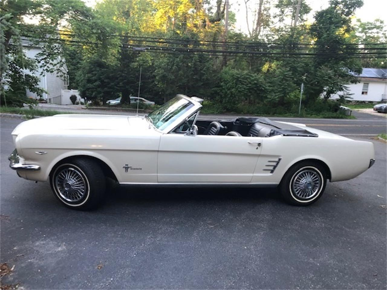 1966 Ford Mustang (CC-1227440) for sale in Sayville, New York