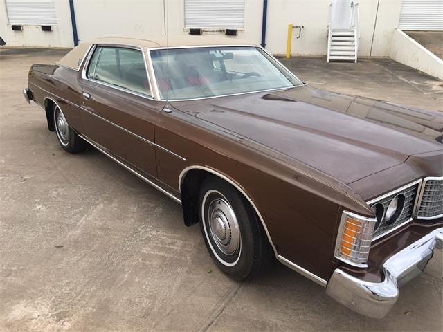 1974 Ford LTD (CC-1227443) for sale in Houston, Texas