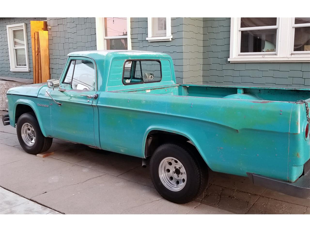 1964 Dodge D100 (CC-1227452) for sale in Los Angeles, California