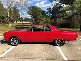 1964 Chevrolet Chevelle Malibu (CC-1227475) for sale in Spring, Texas