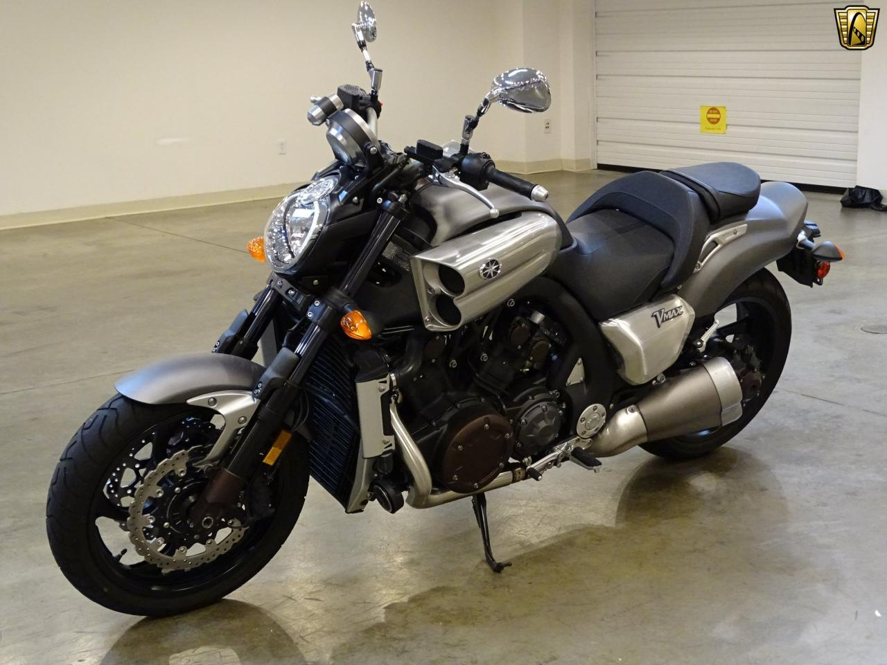 2014 Yamaha Motorcycle (CC-1227479) for sale in O'Fallon, Illinois