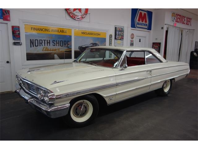 1964 Ford Galaxie (CC-1220748) for sale in Mundelein, Illinois
