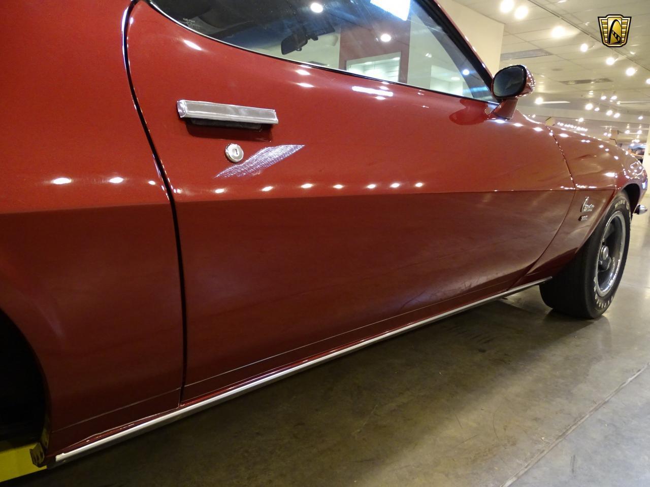 1973 Chevrolet Camaro (CC-1227480) for sale in O'Fallon, Illinois