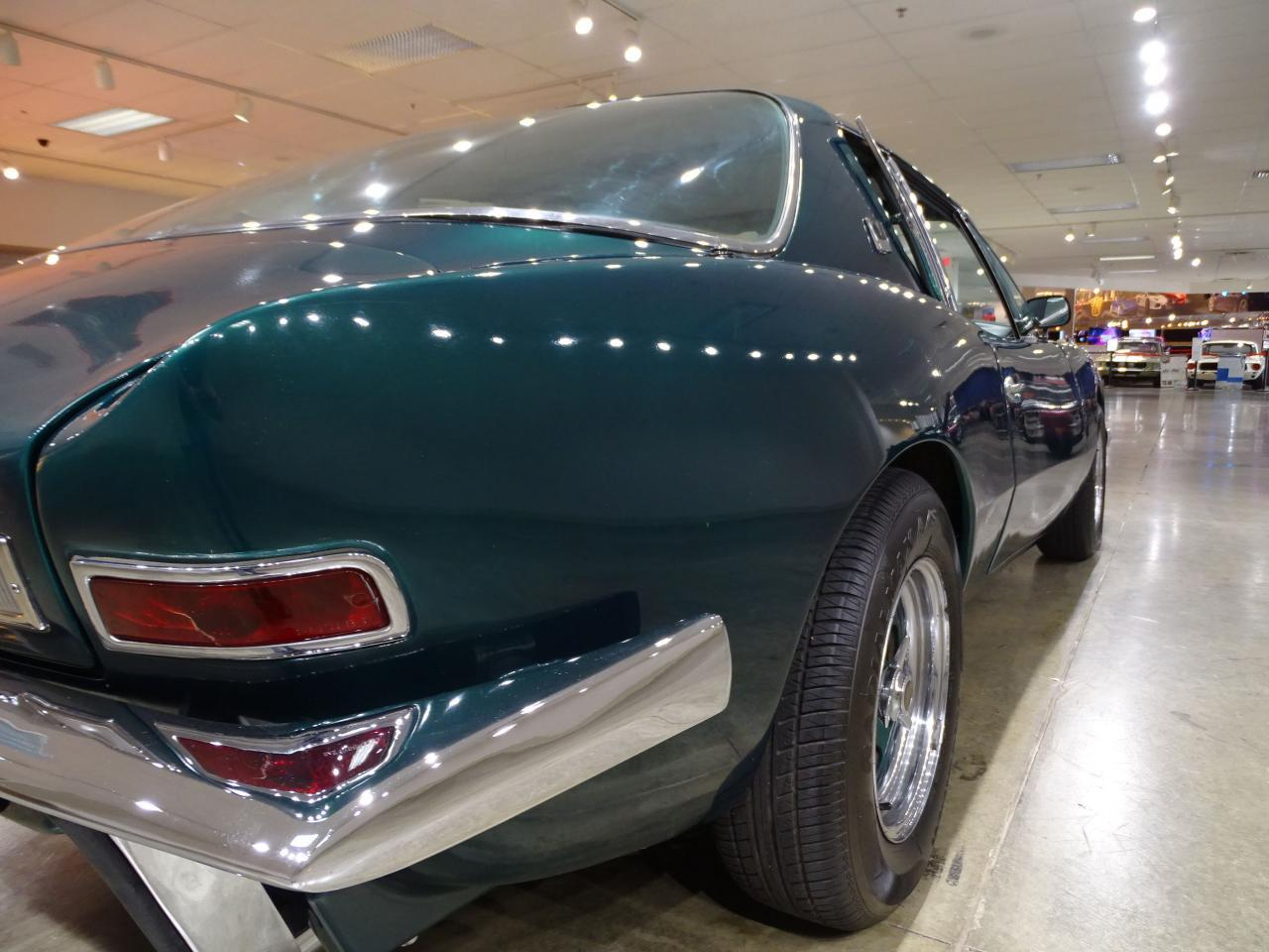 1963 Studebaker Avanti (CC-1227482) for sale in O'Fallon, Illinois