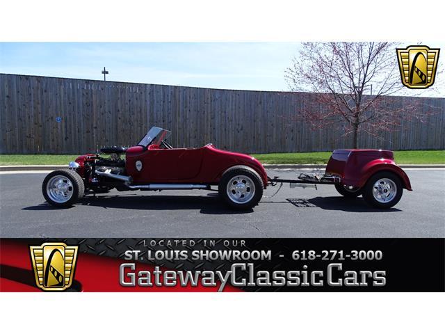 1927 Ford Roadster (CC-1227489) for sale in O'Fallon, Illinois