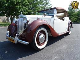 1949 MG Series YT (CC-1227501) for sale in O'Fallon, Illinois