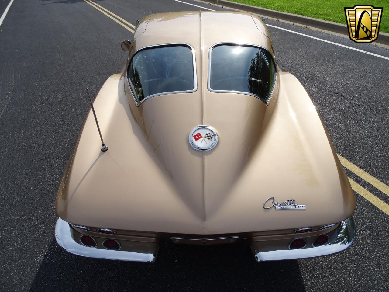 1963 Chevrolet Corvette (CC-1227504) for sale in O'Fallon, Illinois