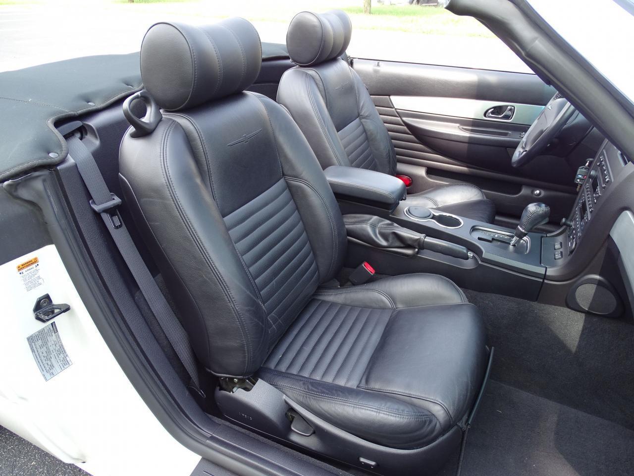 2003 Ford Thunderbird (CC-1227518) for sale in O'Fallon, Illinois