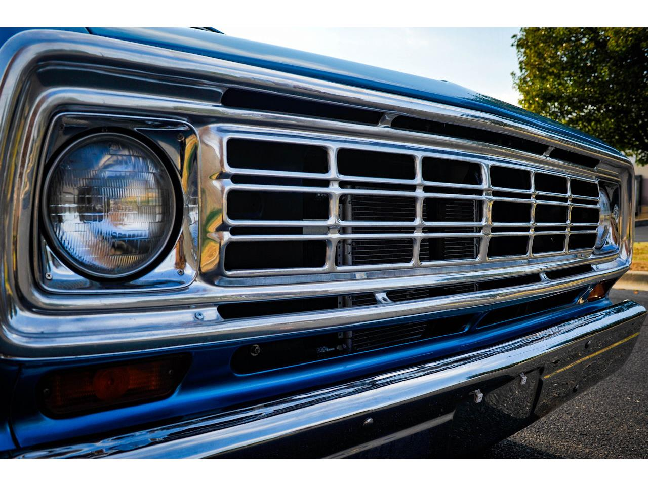 1974 Dodge D100 (CC-1227520) for sale in O'Fallon, Illinois