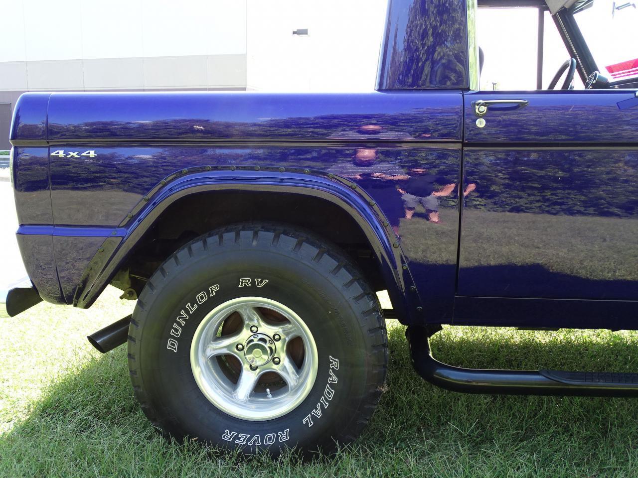 1967 Ford Bronco (CC-1227526) for sale in O'Fallon, Illinois
