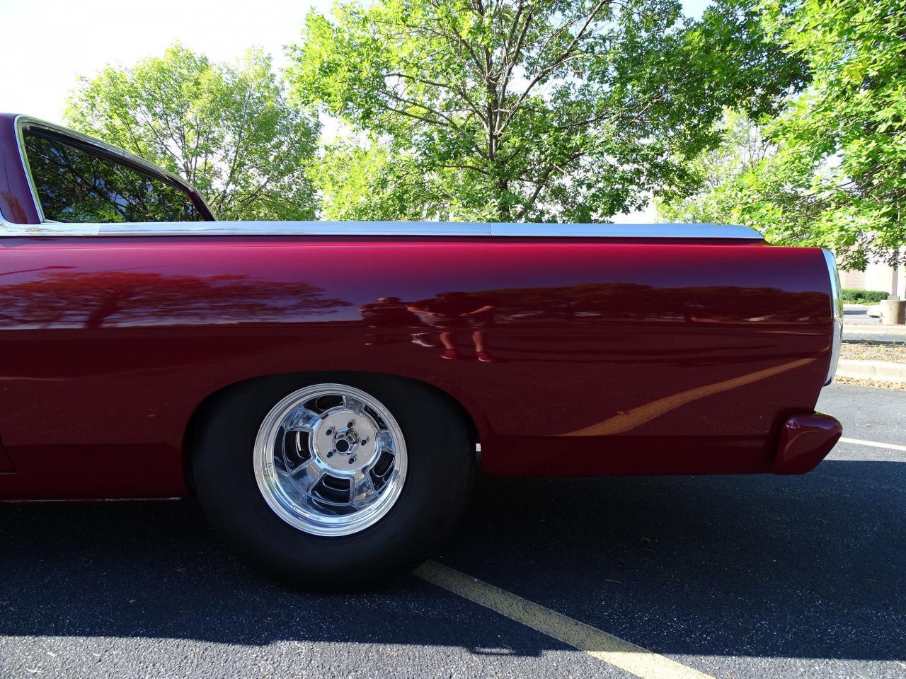 1969 Ford Ranchero (CC-1227527) for sale in O'Fallon, Illinois