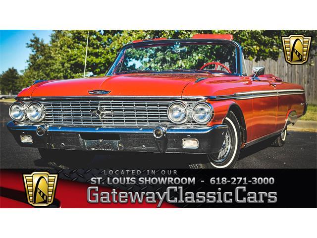 1962 Ford Galaxie (CC-1227538) for sale in O'Fallon, Illinois