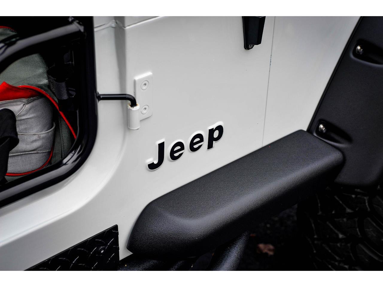 1993 Jeep Wrangler (CC-1227543) for sale in O'Fallon, Illinois