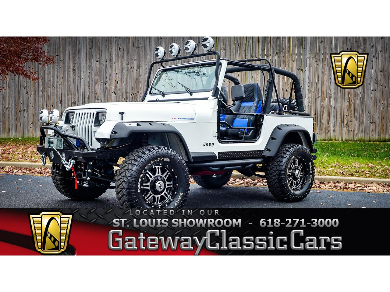 for sale 1993 jeep wrangler in o fallon, illinois cars - o fallon, il at geebo