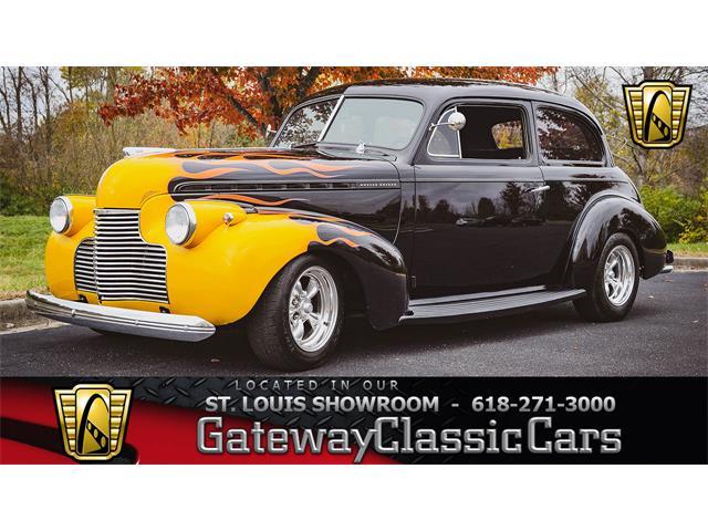 1940 Chevrolet Deluxe (CC-1227548) for sale in O'Fallon, Illinois