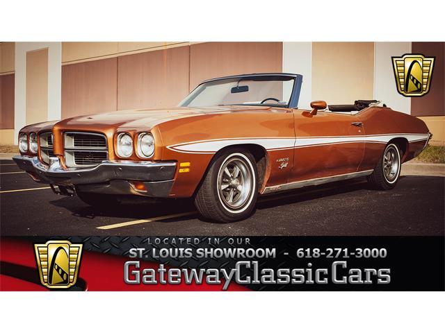 1972 Pontiac LeMans (CC-1227556) for sale in O'Fallon, Illinois