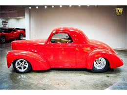 1940 Willys Coupe (CC-1227559) for sale in O'Fallon, Illinois