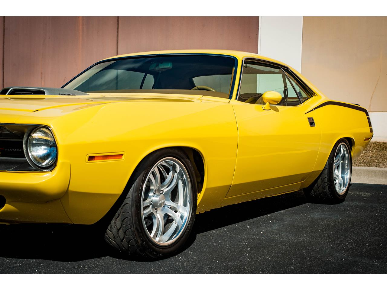 1970 Plymouth Barracuda (CC-1227580) for sale in O'Fallon, Illinois