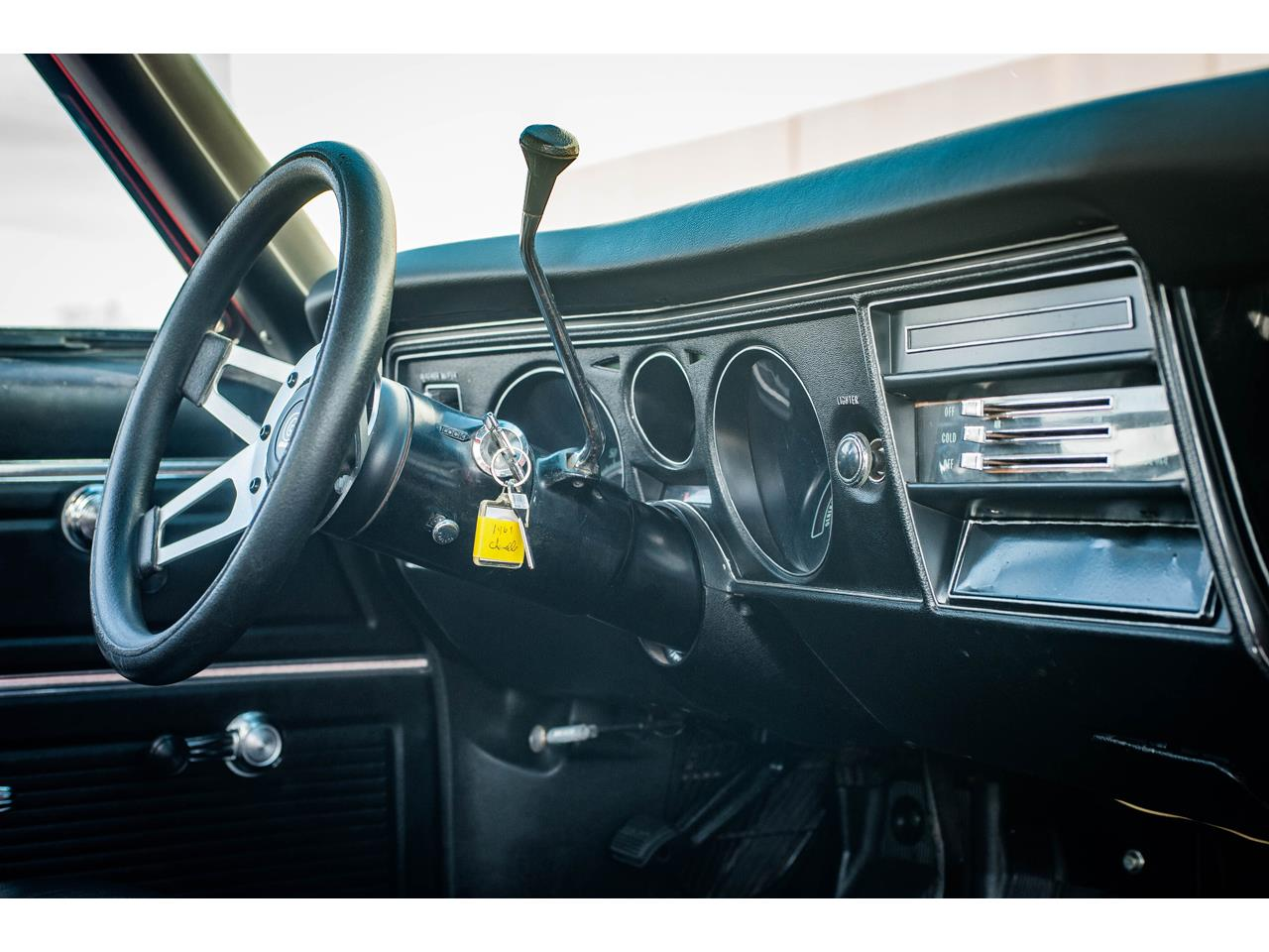 1969 Chevrolet Chevelle (CC-1227605) for sale in O'Fallon, Illinois