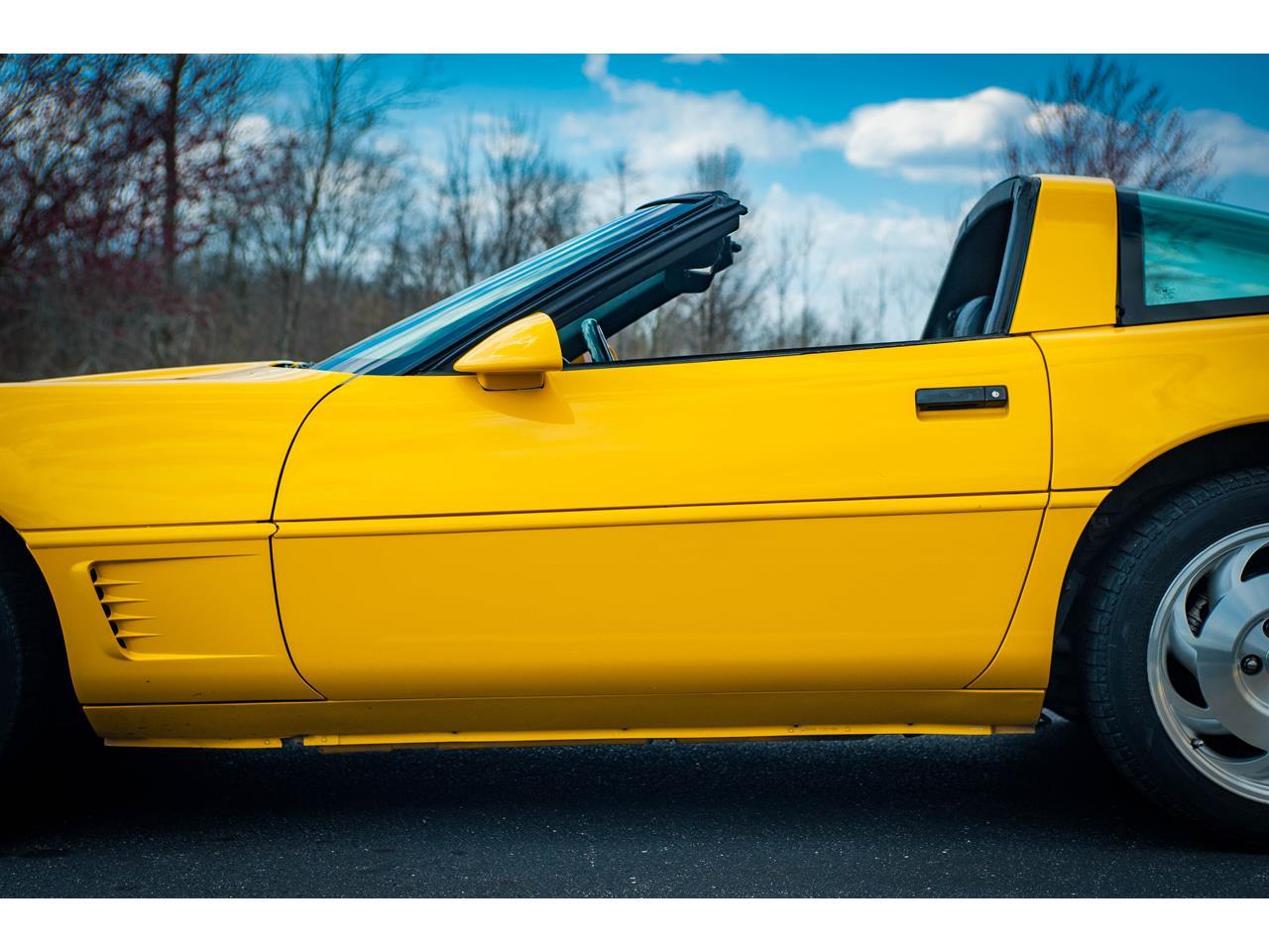 1995 Chevrolet Corvette (CC-1227608) for sale in O'Fallon, Illinois