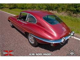 1969 Jaguar E-Type (CC-1220761) for sale in St. Louis, Missouri