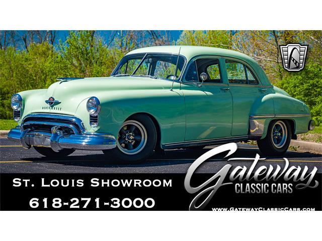 1949 Oldsmobile 76 (CC-1227622) for sale in O'Fallon, Illinois