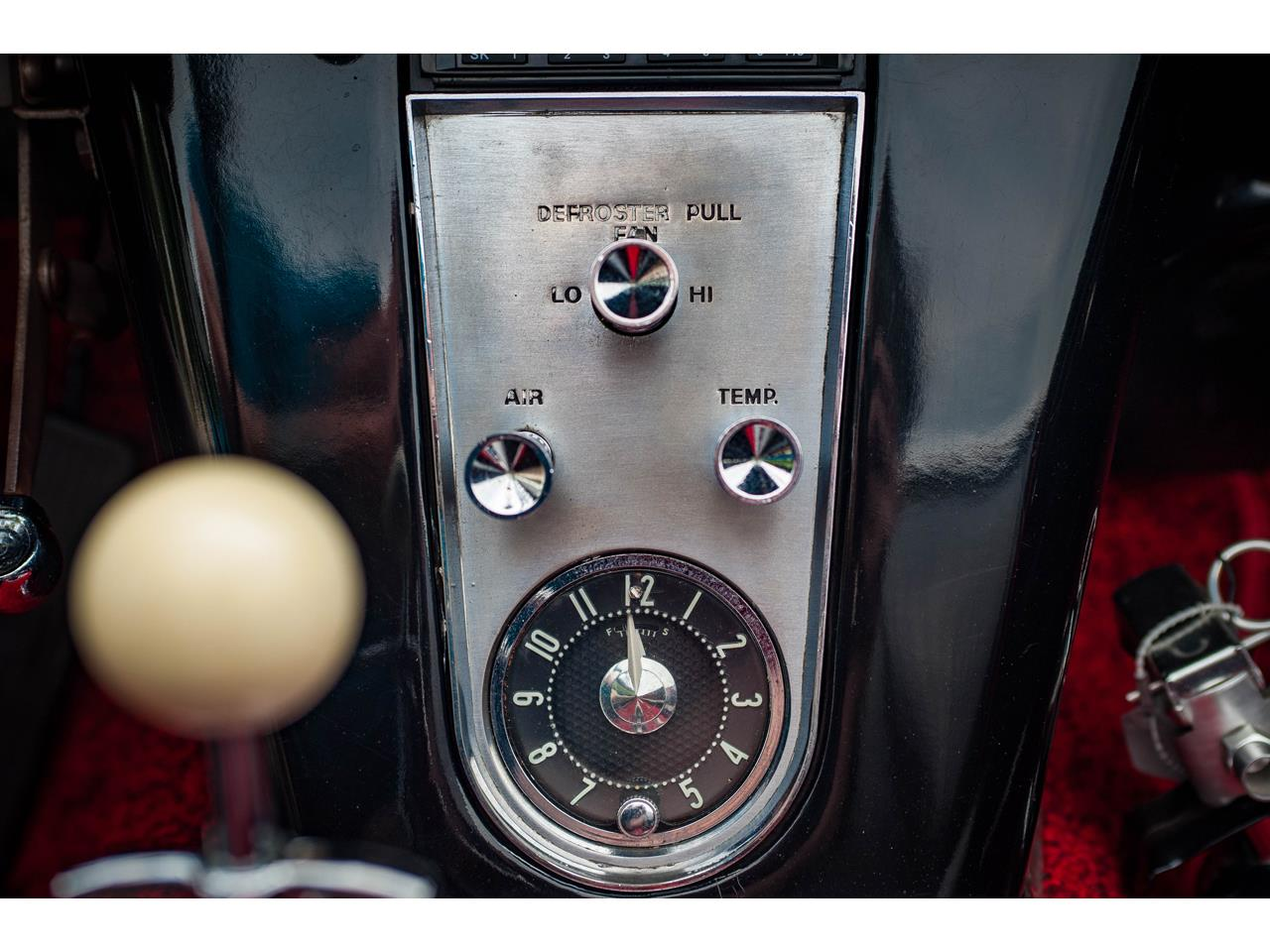 1962 Chevrolet Corvette (CC-1227630) for sale in O'Fallon, Illinois