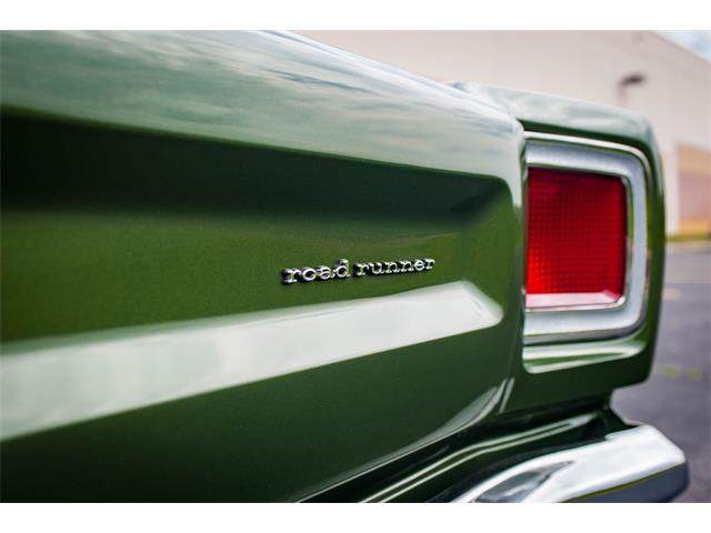 1969 Plymouth Road Runner (CC-1227640) for sale in O'Fallon, Illinois