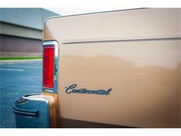 1976 Lincoln Continental (CC-1227641) for sale in O'Fallon, Illinois