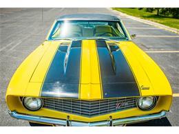 1969 Chevrolet Camaro (CC-1227647) for sale in O'Fallon, Illinois