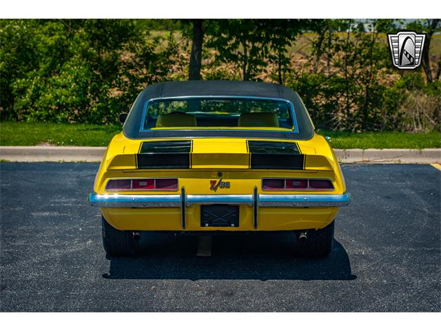 1969 Chevrolet Camaro (CC-1227647) for sale in O'Fallon, Illinois