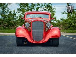 1934 Chevrolet 3-Window Pickup (CC-1227652) for sale in O'Fallon, Illinois