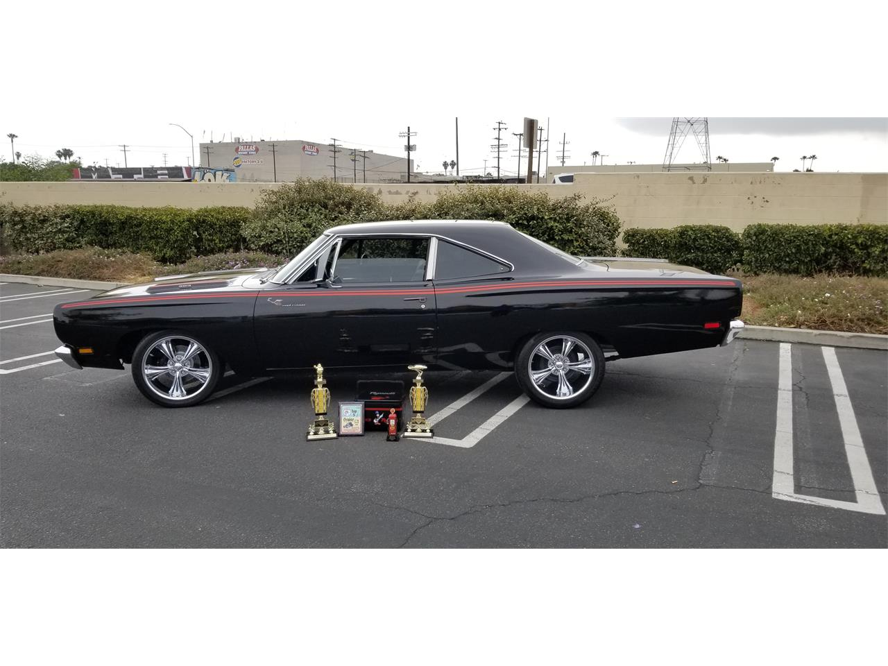 1969 Plymouth Road Runner (CC-1227673) for sale in Gardena, California
