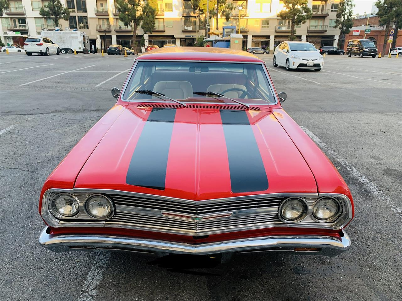 1965 Chevrolet Chevelle Malibu SS (CC-1227678) for sale in Los Angeles, California