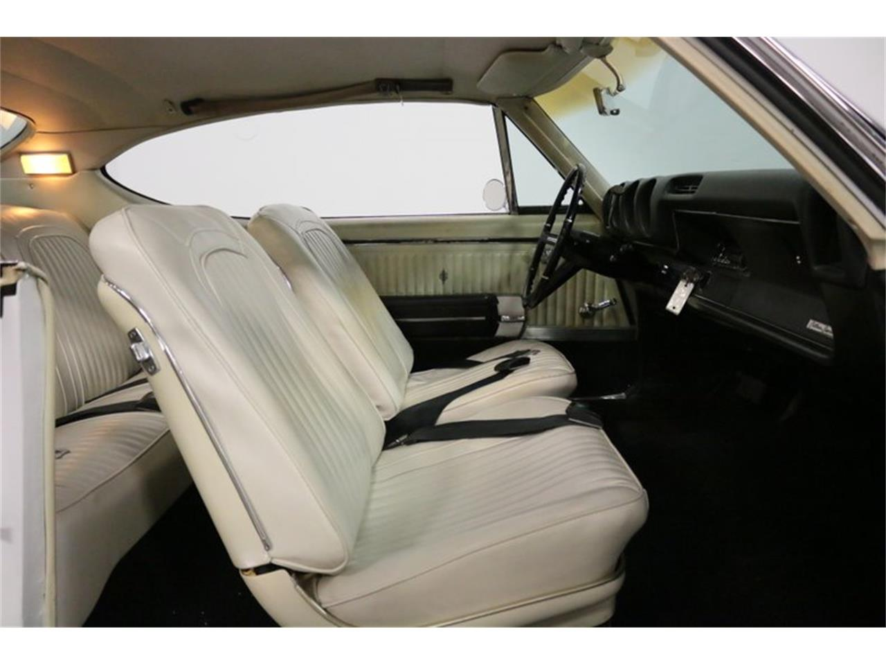 1968 Oldsmobile Cutlass (CC-1227684) for sale in Ft Worth, Texas