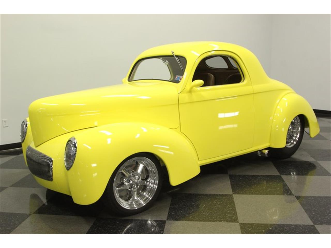 1941 Willys Coupe (CC-1227693) for sale in Lutz, Florida