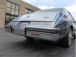 1985 Cadillac Seville (CC-1227709) for sale in Alsip, Illinois