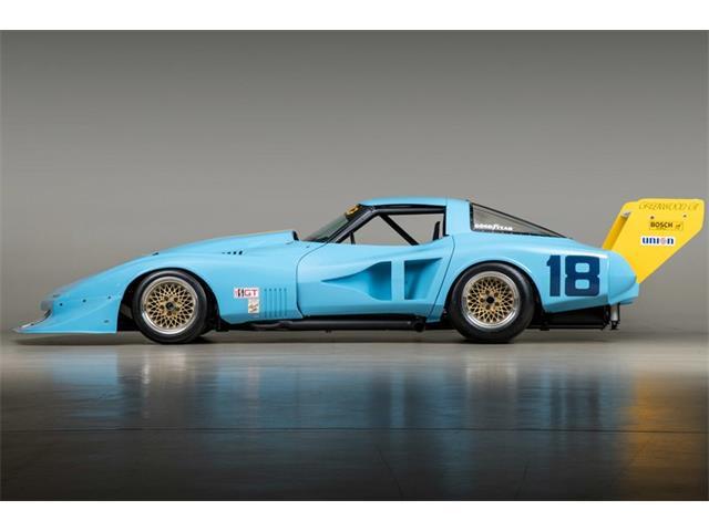 1977 Chevrolet Corvette (CC-1227734) for sale in Scotts Valley, California