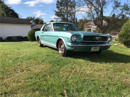 1966 Ford Mustang (CC-1227737) for sale in Greensboro, North Carolina
