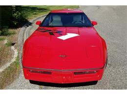 1990 Chevrolet Corvette (CC-1227747) for sale in Uncasville, Connecticut