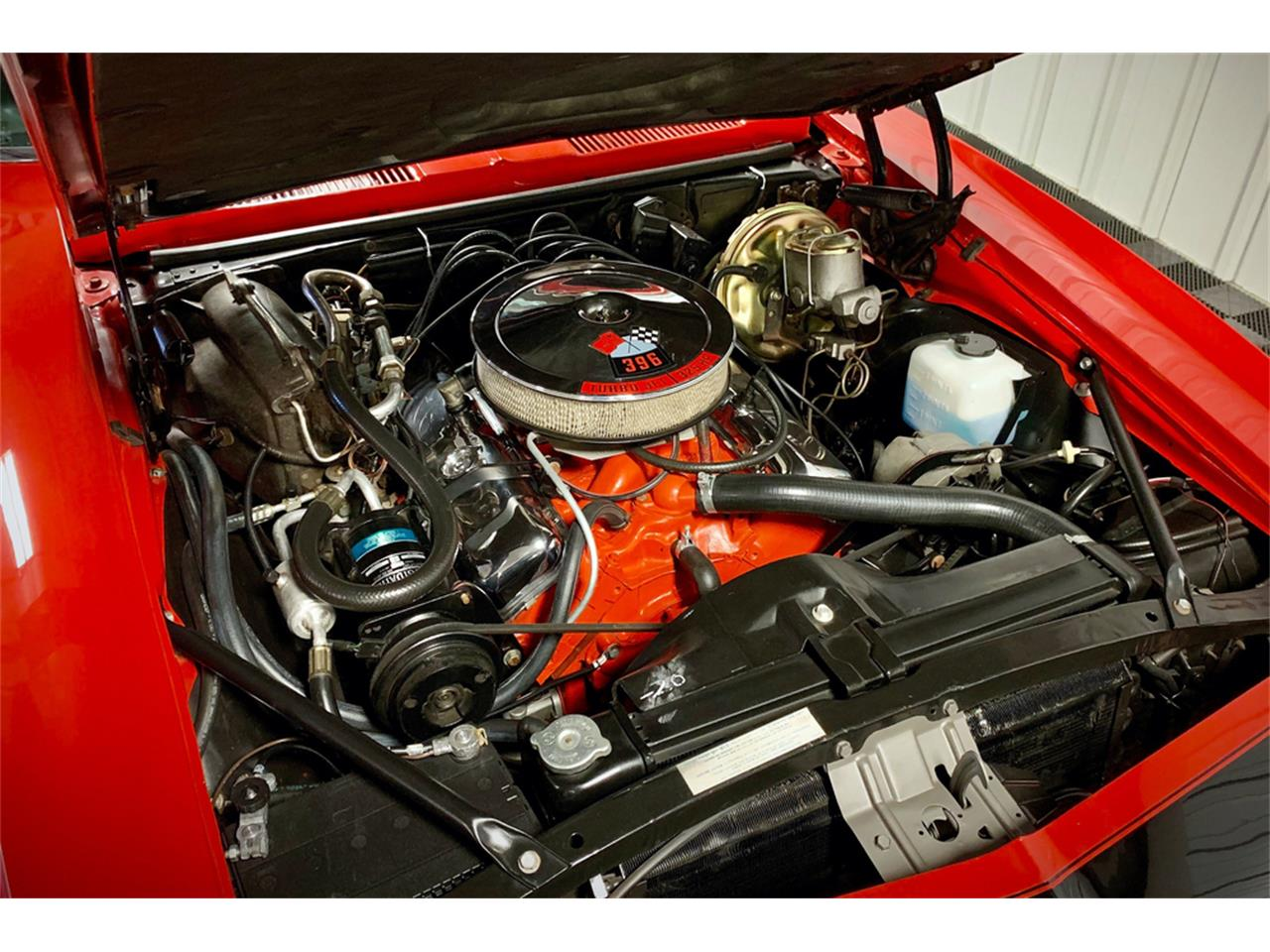 1968 Chevrolet Camaro RS/SS (CC-1227774) for sale in Uncasville, Connecticut