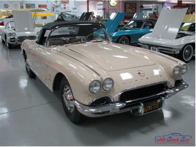 1962 Chevrolet Corvette (CC-1227793) for sale in Hiram, Georgia