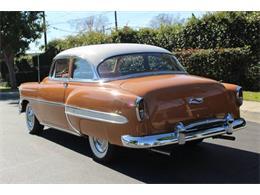 1954 Chevrolet Bel Air (CC-1227799) for sale in La Verne, California