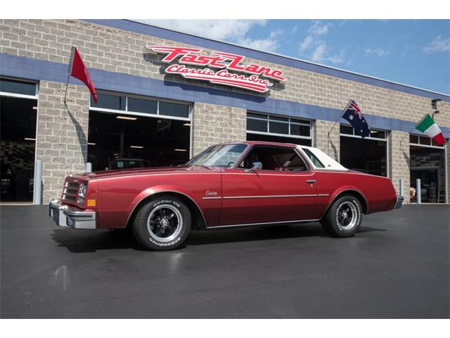 1976 Buick Century (CC-1227804) for sale in St. Charles, Missouri